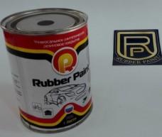 RP жидкая резина - черный матовый