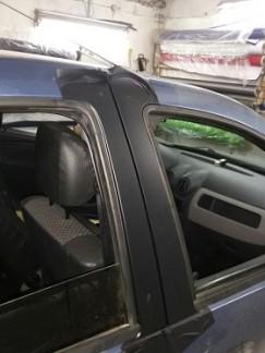 Защита автомобильного кузова Lada Vesta