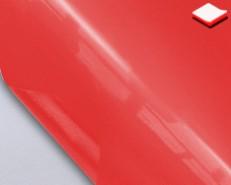 Пленка глянцевая PREMIUM красный