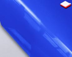 Пленка глянцевая PREMIUM синий
