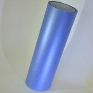 Пленка для фар алмазная (голубой)