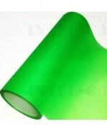 Пленка для фар алмазная (зеленый)