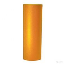 Пленка для фар алмазная (оранжевый)