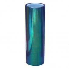 Пленка для фар хамелеон (синий)