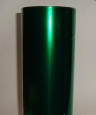 Пленка для фар темно-зеленый