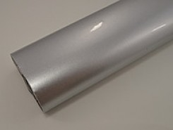 Пленка металлик - серебристый