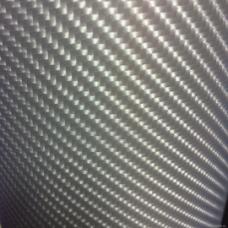 Пленка 4D под карбон   (серый)
