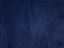 Алькантара на клеевой основе (темно-синий)