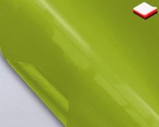 Пленка глянцевая PREMIUM зеленый лимон