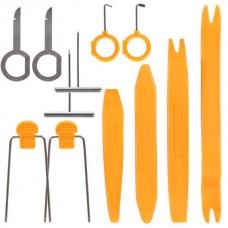 Набор для шумоизоляции (12 инструментов)