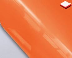 Пленка глянцевая PREMIUM оранжевый