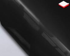 Пленка суперглянцевая  (чёрный)