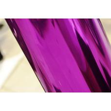 Пленка хромированная premium (фиолетовый)